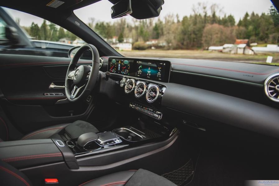 Mercedes Benz CLA 250-8