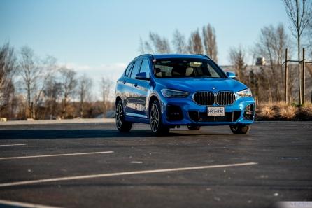 2020 BMW X1-25
