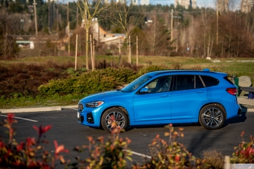 2020 BMW X1-30