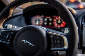 2020 Jaguar F-Pace SVR-48