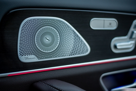 2020 Mercedes Benz GLS 450-16