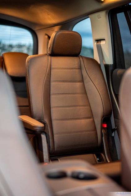 2020 Mercedes Benz GLS 450-17