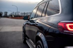 2020 Mercedes Benz GLS 450-20
