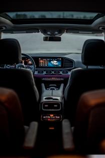 2020 Mercedes Benz GLS 450-22