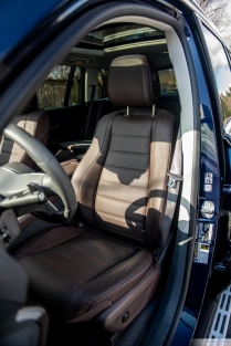 2020 Mercedes Benz GLS 450-23