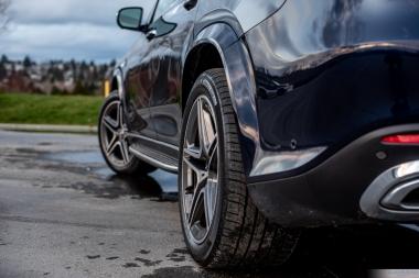 2020 Mercedes Benz GLS 450-8