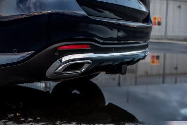 2020 Mercedes Benz GLS 450-9