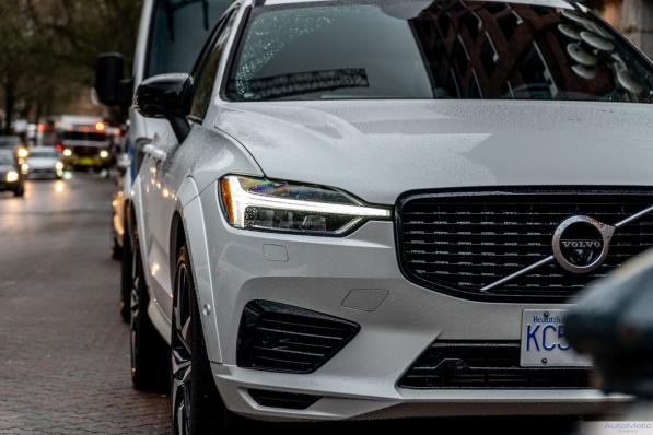 2020 Volvo Polestar Engineering T8-35
