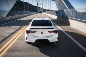 2021 TLX A-Spec5